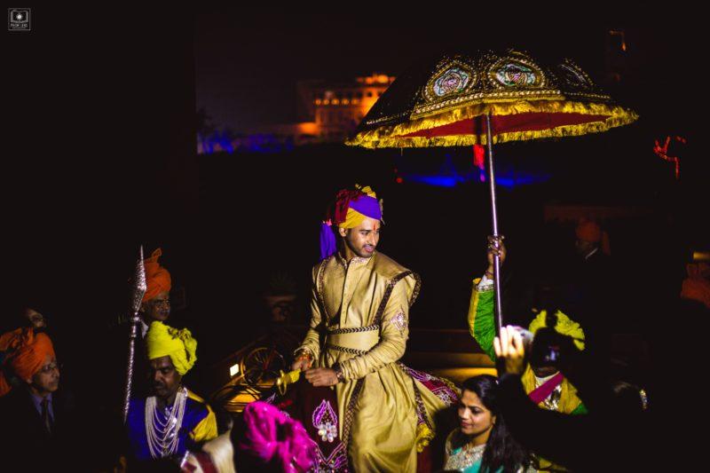 Taruna & Chanakya