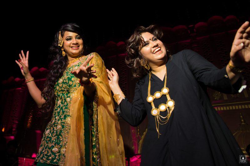 Khushbu & Nitin