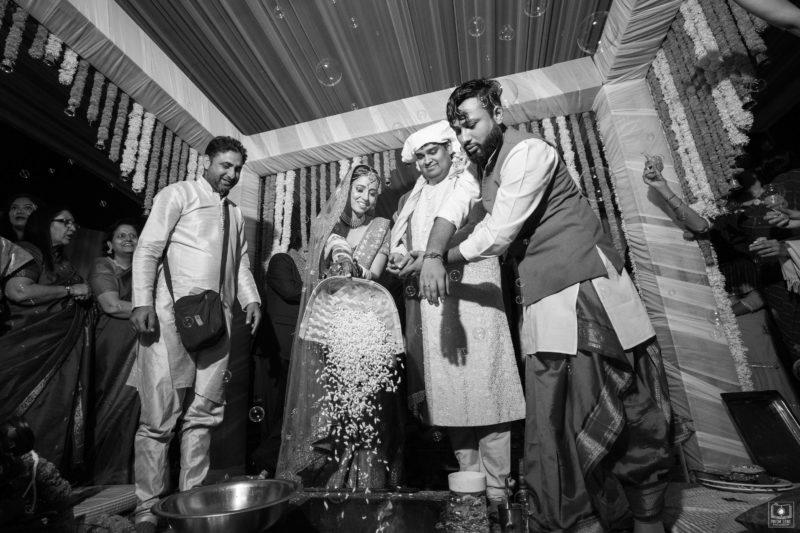 traditional northindian wedding
