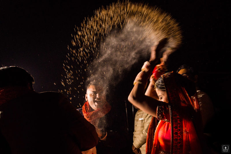 vidaai ceremony rituals